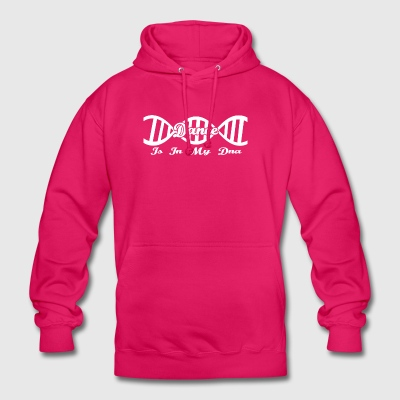 Dns dna evolution hobby gift Dance - Unisex Hoodie