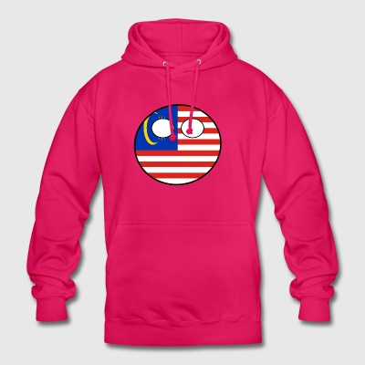 Countryball Country Homeland Malaysia - Unisex Hoodie