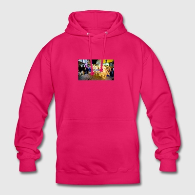 CITY OF CULTURE 2020- Galway - Unisex Hoodie