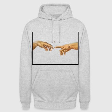 The Creation - Unisex Hoodie