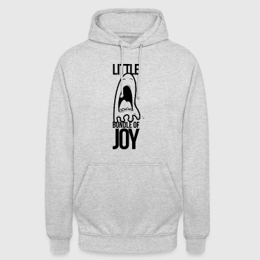 Little bundle of joy - Unisex Hoodie
