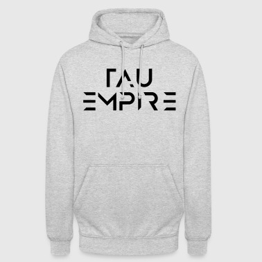 Empire - Sweat-shirt à capuche unisexe