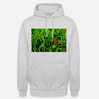 Plant Grounds plant - Unisex Hoodie
