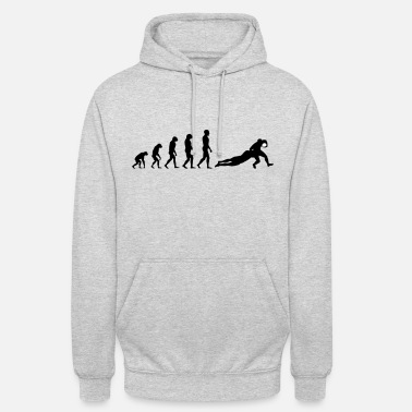 Rugby Evolution Rugby - Tackle - Unisex Hoodie