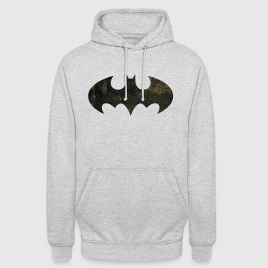 Justice League Batman Logo - Hættetrøje unisex