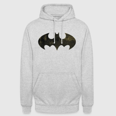 Justice League Batman Logo - Sweat-shirt à capuche unisexe