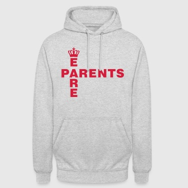 We are Parents - Unisex Hoodie