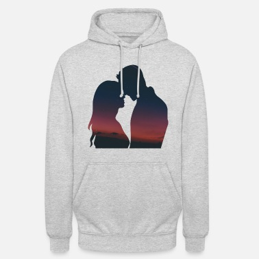 Affection affection - Unisex Hoodie