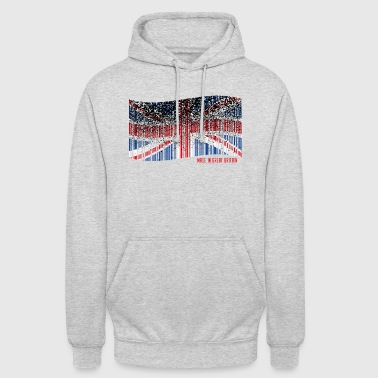 Made in Great Britain - Unisex Hoodie