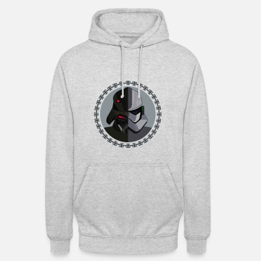 Dark Side The Dark Side - Unisex Hoodie