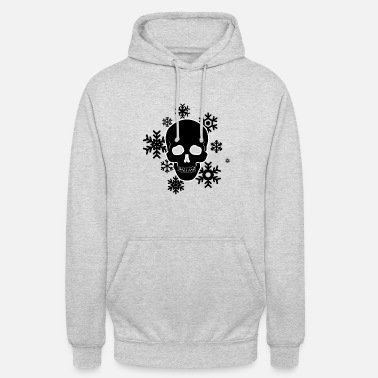 Frost Father Frost - Unisex Hoodie