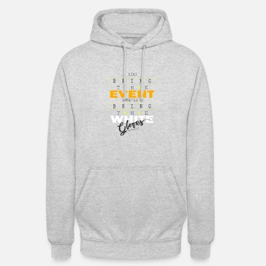 Eventing EVENT - Unisex Hoodie