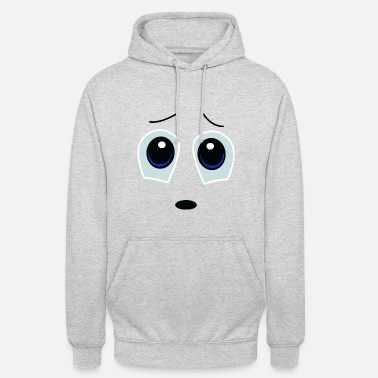 Emoticon Emoticon - Unisex Hoodie
