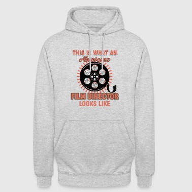 Director - This Is What An Awesome Film Director - Unisex Hoodie