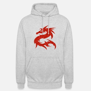 Red Dragon Red Dragon - Unisex Hoodie