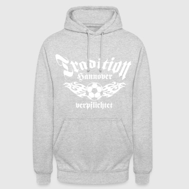 Hannover Tradition verpfl - Unisex Hoodie