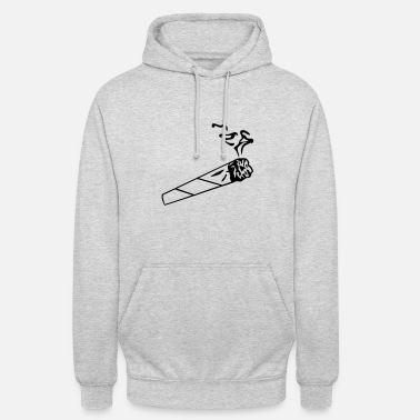Joint Joint - Zigarette - Hoodie unisex
