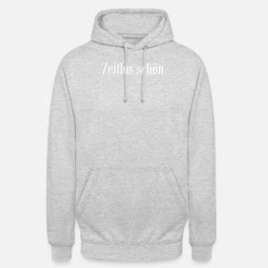 Beautiful Timeless Beauty Beauty - Gift - Unisex Hoodie