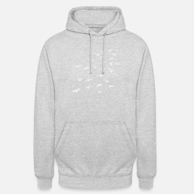 Flock Of Birds flock Of birds - Unisex Hoodie