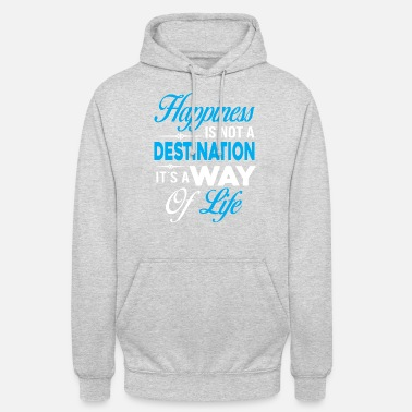 Happiness Happiness - Unisex Hoodie
