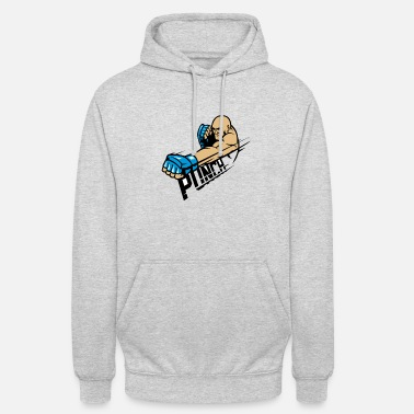 Punch Punch - Unisex Hoodie
