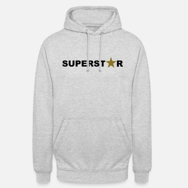 Superstar Superstar - Unisex hoodie