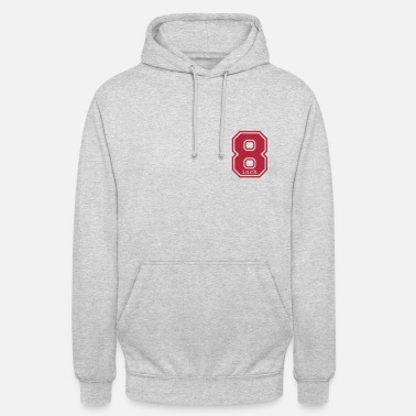 Together 8 inch - Unisex Hoodie
