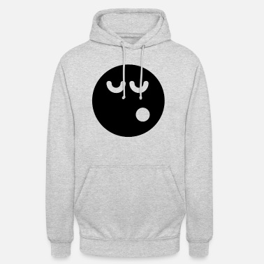 Emoticon Emoticons - Unisex Hoodie