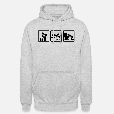 Form party (two) - Unisex Hoodie