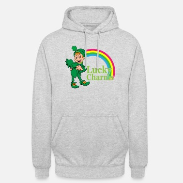 Lucky Charm Lucky charms - Unisex Hoodie