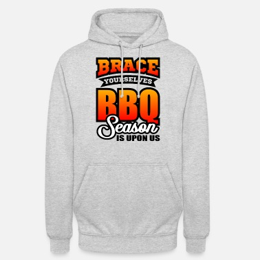 Stagione Barbecue Stagione barbecue - Hoodie unisex