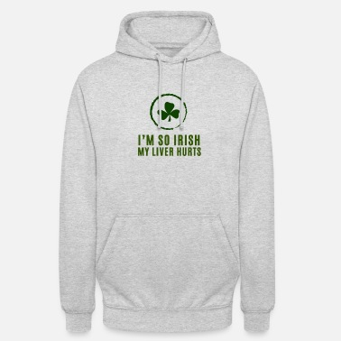 Irish Music Irish - Unisex Hoodie