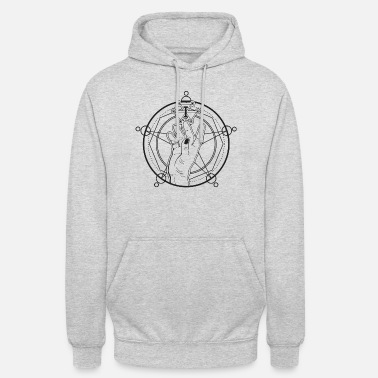 Occult occultism - Unisex Hoodie