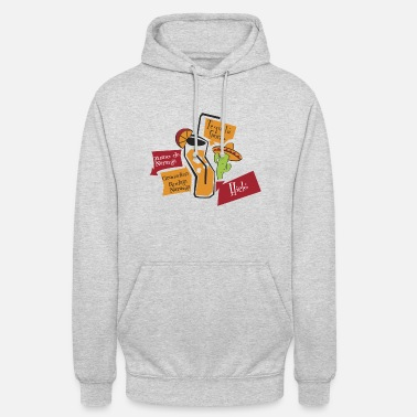 Tequila Tequila - Unisex Hoodie