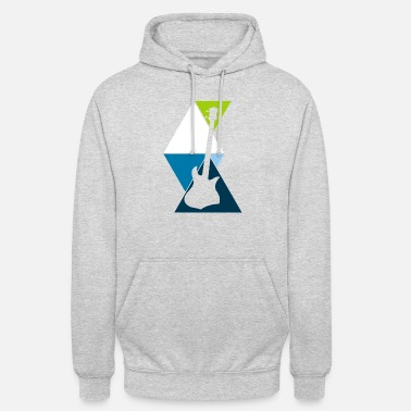 Bass Player bass player - Unisex Hoodie