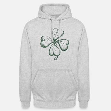 Graphic Art Irish Art Graphic - Hoodie unisex