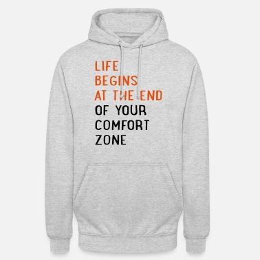 Motivation Motivation - Unisex Hoodie