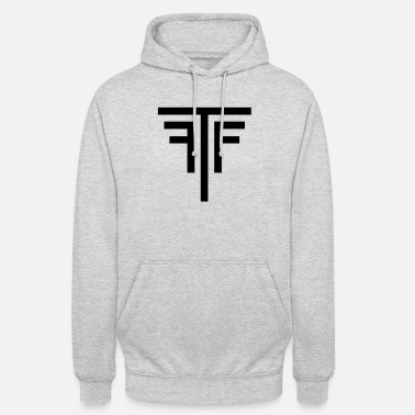 First To Find FTF - Unisex Hoodie