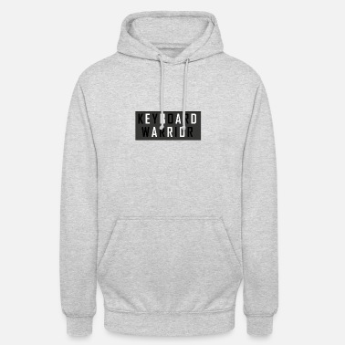 Blade Piano keyboard warrior gift - Unisex Hoodie
