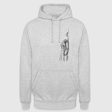 Almost There - Unisex Hoodie