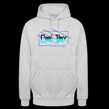 Cool Boy - Motive for real tough guys - Unisex Hoodie