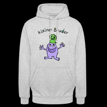 Little brother - Unisex Hoodie