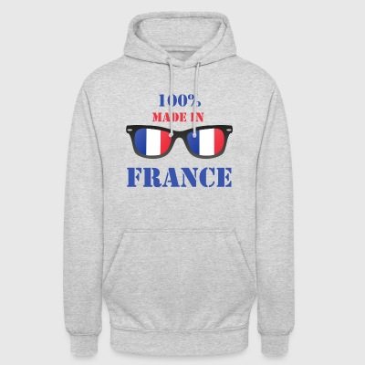Made in france - Unisex Hoodie