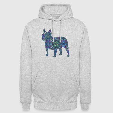 French Bulldogge French Bulldog Tshirt - Unisex Hoodie