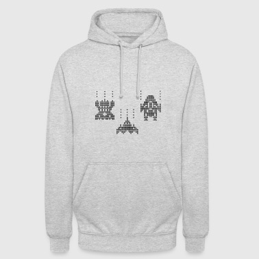 video game - Hoodie unisex
