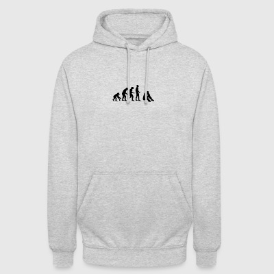 Evolutionary depression - Unisex Hoodie