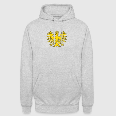 Ostfriesen wappen clan tom brook - Unisex Hoodie