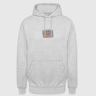 Mexicanyolo - Unisex Hoodie