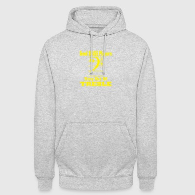bass players - Unisex Hoodie