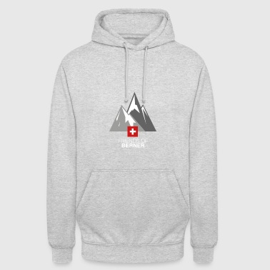 Over the Mountains 2.0 - Unisex Hoodie